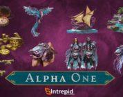 Si tienes 500 dólares a mano, ya vuelven a estar a la venta los packs con acceso a la Alfa Uno de Ashes of Creation