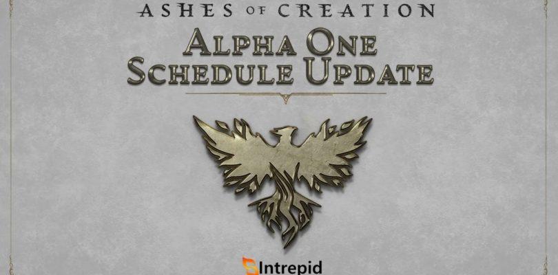 Un nuevo retraso en al lanzamiento de la Alfa Uno para Ashes of Creation