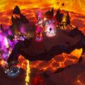 Albion Online introduce cambios a los Hellgates con el Update 4 de Call to Arms