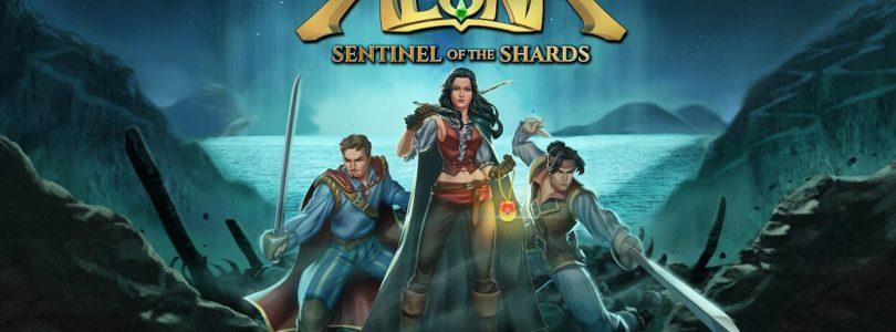 Aluna: Sentinel of the Shards, el ARPG de PC y Switch ya tiene fecha