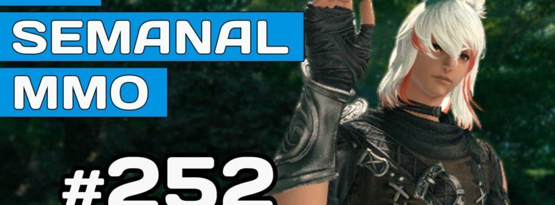 El Semanal MMO 252 – The Division F2P Leaks – FF XIV Endwalker – Skull & Bones retrasado