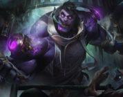 Riot Games presenta la actualización de Dr. Mundo