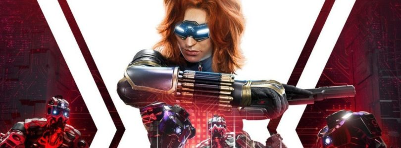Empieza el evento de la Toma de la Sala Roja de Marvel's Avengers