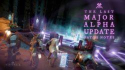 New World nos habla de sus planes para la Alpha y de cara a la beta y lanzamiento