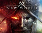 Empieza la beta abierta de New World en Steam