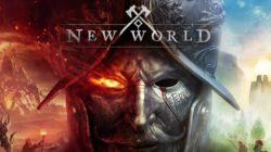 Nuevos gameplays de las expediciones de New World, que sigue con su lanzamiento a finales de agosto