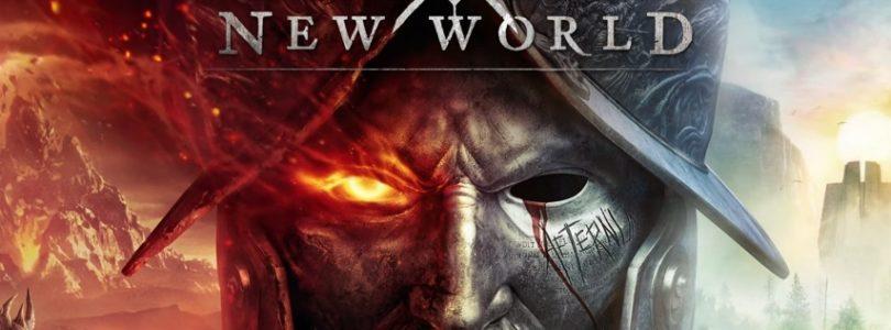La beta cerrada de New World se cuela entre lo más jugado en Steam y como lo más visto en Twitch
