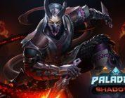 Gran actualización de Paladins con el nuevo campeón, Vatu, nuevos modos, pase de eventos y más