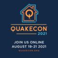 Anunciada la QuakeCon 2021