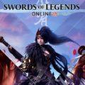 Prueba Swords of Legends Online antes de su lanzamiento