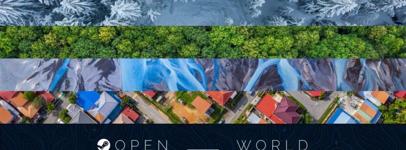 Multitud de juegos de mundo abierto de oferta en las nuevas rebajas de Steam