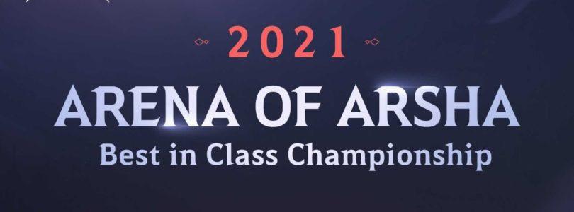 Sigue las finales de la Arena de Arsha, el campeonato PVP de Black Desert Online