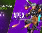 Nuevos momentos legendarios en Apex Legends, una oferta extra especial en el E3 y 13 lanzamientos de juegos