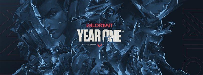 Valorant anuncia 14 millones de jugadores en su primer año y planes para el futuro