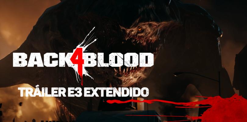 Back 4 Blood disponible en Xbox Game Pass desde el día de lanzamiento y nuevo tráiler