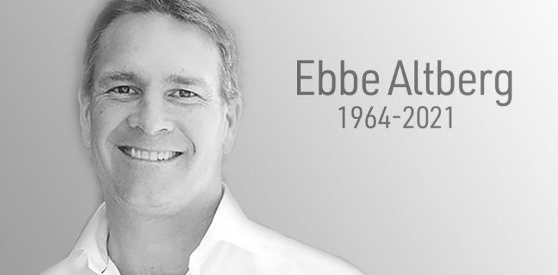 Muere el CEO de Second Life, Ebbe Altberg