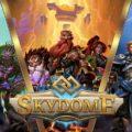 Regalamos 1000 claves para la beta cerrada de Skydome