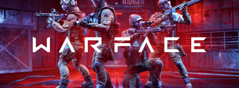 Warface llega hoy a la Epic Games Store con regalos