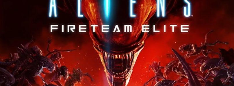 Nuevos gameplays del shooter cooperativo Aliens: Fireteam Elite