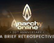 Funcom celebra los 20 años de servicio de Anarchy Online, su MMORPG más longevo