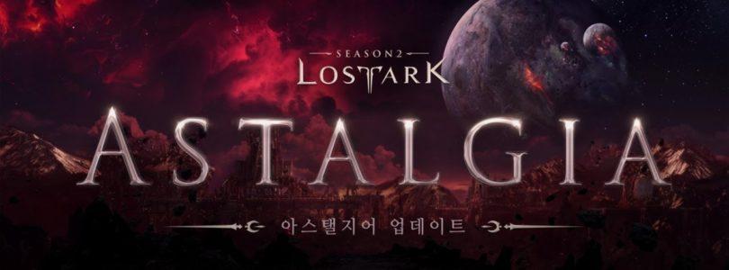 Gran actualización para Lost Ark en Corea con nuevo contenido, eventos y la nueva clase Sorceress