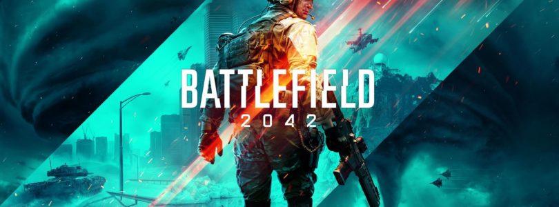 Presentado Battlefield 2042 – 128 jugadores en mapas enormes pero sin campaña para un jugador