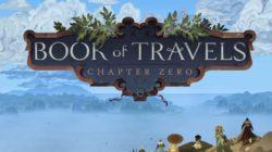 Book of Travels se lanza en acceso anticipado de Steam este mes de agosto
