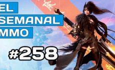 El Semanal MMO 258 – SOLO lanzamiento – Elyon CBT2 – Aion classic drama – New World