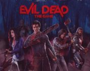 Primer tráiler gameplay del juego cooperativo Evil Dead: The Game