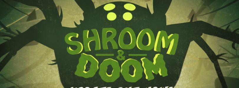 Grounded lanza la actualización Shroom and Doom, con nuevas construcciones, mascotas y jefe