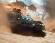 EA aprovecha el tirón de Battlefield 2042 y anuncia sus nuevos socios comerciales