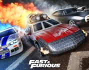 Fast & Furious vuelve a Rocket League con un nuevo coche y sorpresas