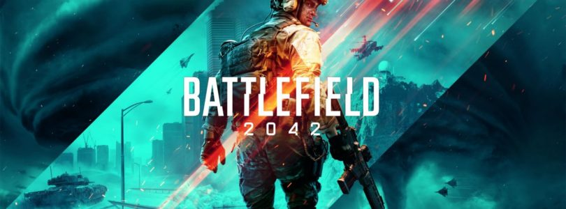 Echa un vistazo al primer tráiler gameplay de Battlefield 2042