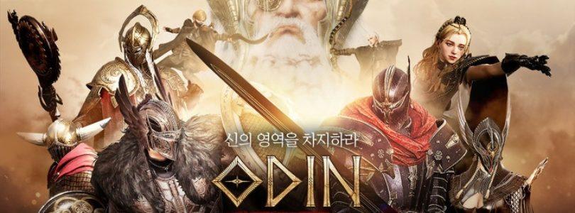 ODIN: Valhalla Rising – Unos cuantos gameplays desde el lanzamiento en Corea