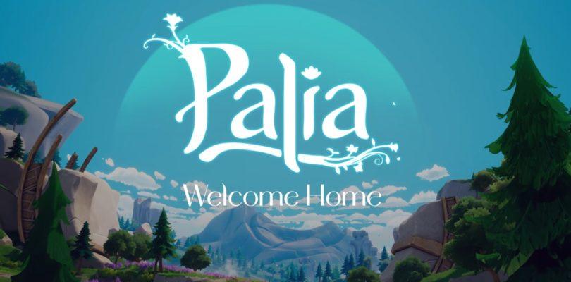 Palia es un nuevo MMO social con toques de Animal Crossing