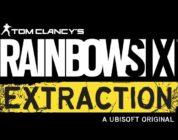 El shooter cooperativo Rainbow Six Extraction se lanza el 16 de septiembre – Primeros Gameplays