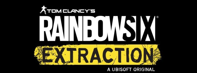 Quarantine es ahora Rainbow Six Extraction y se mostrará completamente durante el Ubisoft Forward