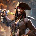 Nuevo tráiler gameplay de la colaboración entre Sea of thieves y Piratas del Caribe