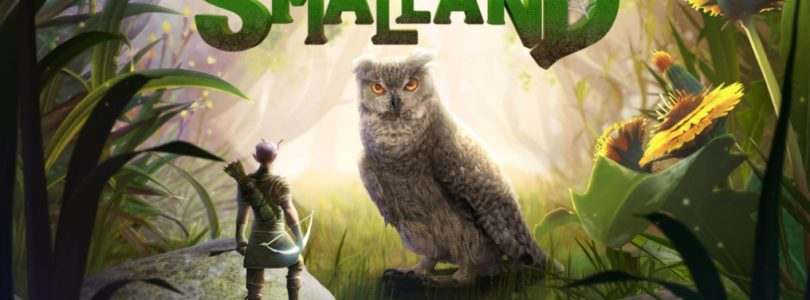 Primer tráiler gameplay de Smalland, un nuevo survival multijugador de mundo abierto