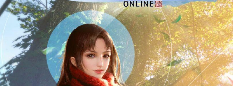 Swords of Legends Online se lanza oficialmente el 9 de julio