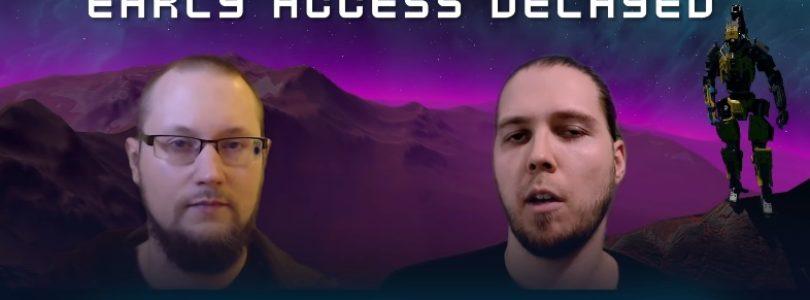 Starbase retrasa su lanzamiento en Acceso Anticipado de Steam