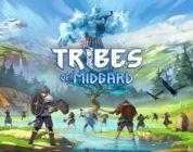 Tribes of Midgard nos cuenta lo que encontraremos en la Temporada 1: La saga del lobo