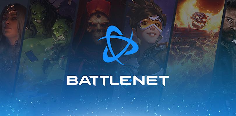 Battle.net añade una lista de amigos global