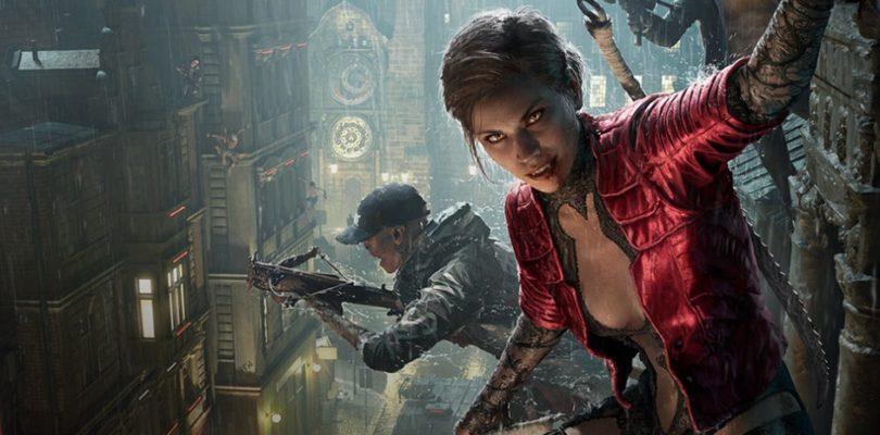 Vampire The Masquerade: Bloodhunt es un nuevo battle royale free to play inspirado en la popular franquicia de rol