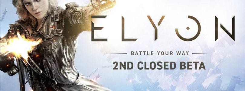 Ya tenemos fecha para la 2CBT de Elyon y el precio de sus packs
