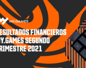 MY.GAMES presenta sus resultados financieros con crecimiento interanual del 18% durante este semestre