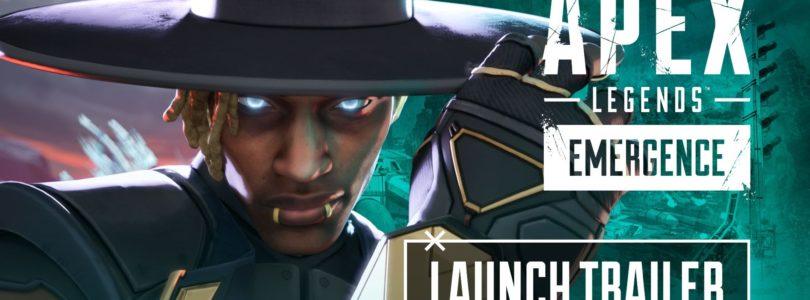 Apex Legends nos avanza la nueva temporada «Eclosión»