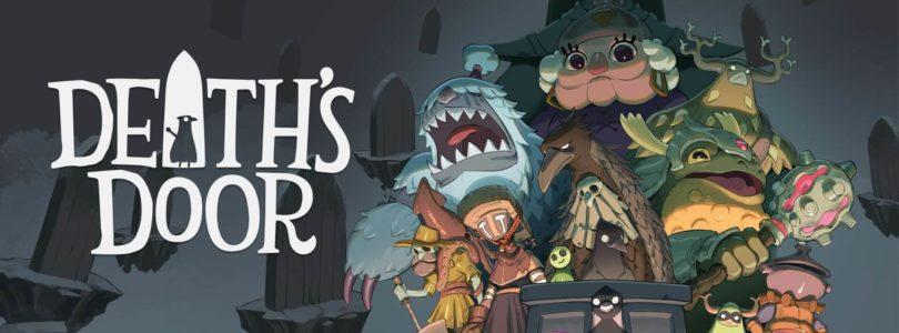 Death's Door se lanza hoy en Xbox Series X/S y a PC