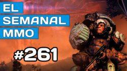 Semanal MMO 261 – Elyon CBT2 – PoE Expedition – Retrasos a mansalva – Warframe