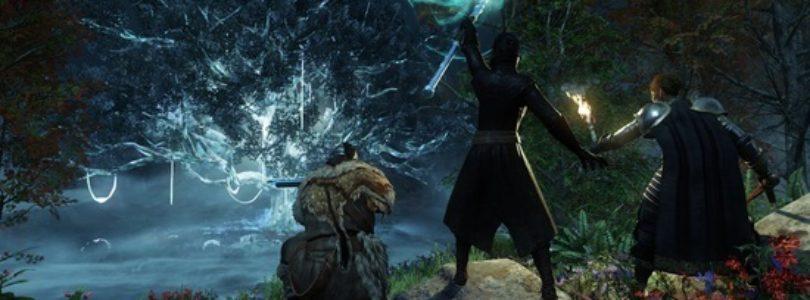 Jugadores de New World se reportan masivamente para banear a los enemigos